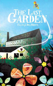 Cover of The Last Garden